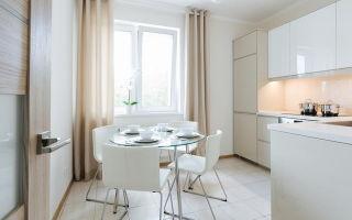 Планировка квартир по программе реновации — все о проекте