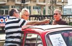 Каким образом можно снять арест с машины, наложенный судебным приставом