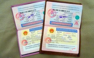 Виза во вьетнам для россиян: самостоятельное оформление, документы, стоимость