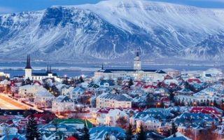 Как получить гражданство исландии — условия оформления