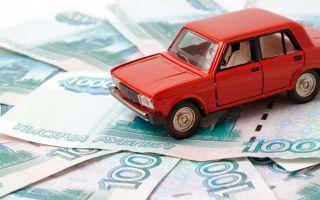 Налоговая подает в суд по транспортному налогу — что делать?