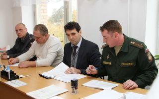 Порядок призыва граждан на военную службу: этапы и условия