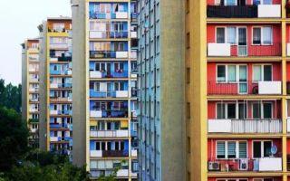 Нормативы по придомовой территории многоквартирного дома в 2019 году