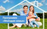 «молодая семья» программа: какие документы нужны 2019 год