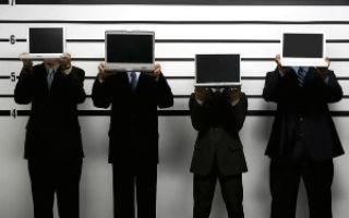 Киберпреступность: понятие, виды, наказание