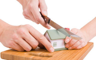 Раздел общего имущества супругов — все о процедуре