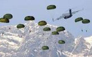Категория б4 призывника — какие войска