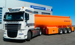Допог на перевозку опасных грузов: что это такое и как его получить