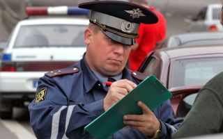 Штраф 1500 рублей — за что гибдд назначает подобную сумму?
