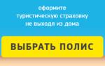 Страны без визы для россиян в 2019 году: список безвизовых стран