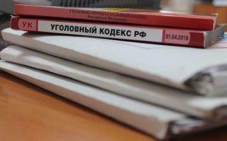 Кража на сумму более 1000 рублей — виды и особенности нарушения