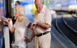 Как получить право бесплатного проезда на «ласточке» для ребенка-инвалида