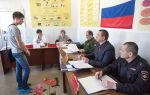 Срок службы в армии в россии в 2019 году для срочников