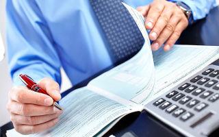 Срок подачи декларации 3-ндфл в 2019 году на налоговый вычет