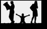 Раздел имущества через суд при разводе — основные моменты