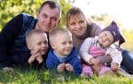 Каким образом многодетные семьи могут получить жилье бесплатно