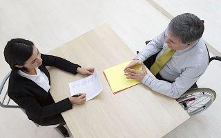 Увольнение инвалида — что говорит закон и тк рф