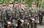 Берут ли в армию с судимостью — жизненные ситуации