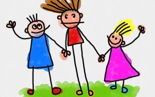 Приемная семья — выплаты пособий и вознаграждений в 2019 году