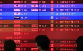 Виза в японию — порядок оформления и необходимые документы