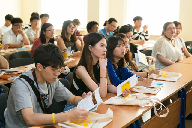 Обучение в Китае для российских граждан: условия поступления