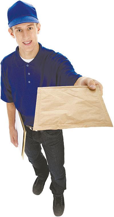 Как отправить декларацию по почте в налоговую