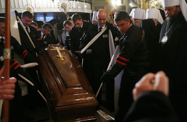 Сколько составляет сумма пособия на погребение в 2019 году