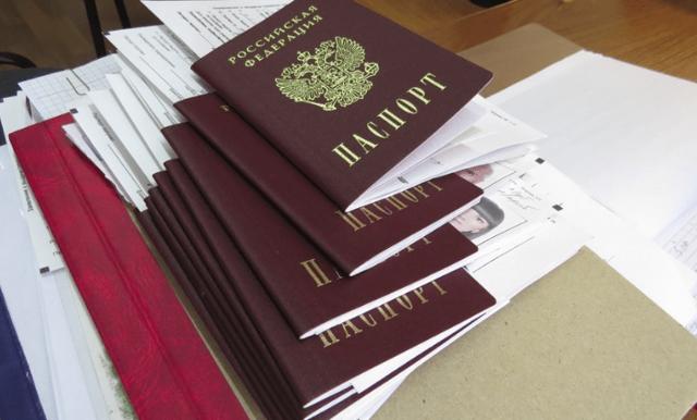 Замена паспорта в 45 лет: документы, порядок, сроки, где меняют