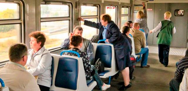 Льготы пенсионерам на проезд в поездах дальнего следования в 2019 году