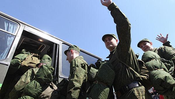 Сроки призыва на военную службу - законные положения