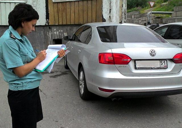 Как узнать, что машина арестована: проверка автомобиля на наличие ареста
