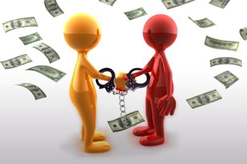 Чем отличается созаемщик от поручителя: % права и обязанности