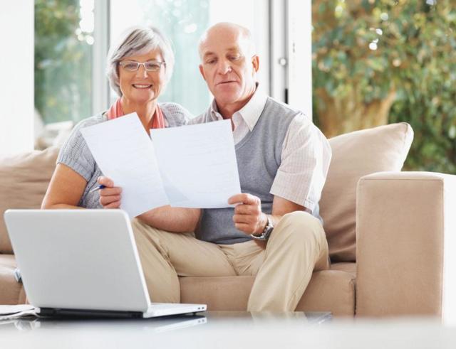 Выгодные вклады для пенсионеров в 2019 году - банки и условия