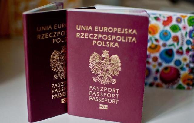Как получить гражданство Польши гражданину России