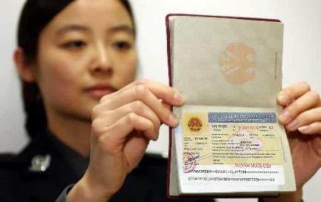 Виза в Китай для россиян: документы, стоимость и порядок получения