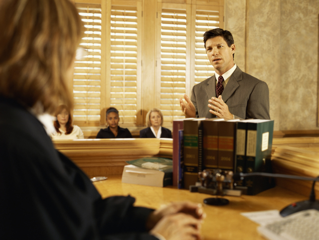 Кассационная жалоба в верховный суд