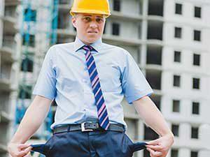 Банкротство застройщика при долевом строительстве