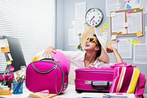 Неотгуленный отпуск будет ли сгорать в 2019 году - трудовой кодекс?