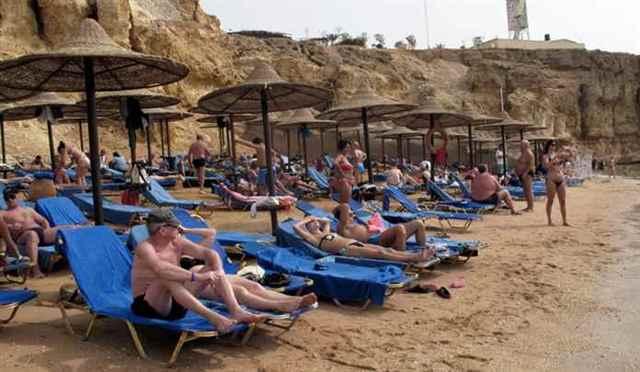 Открыт ли Египет для российских туристов 2019