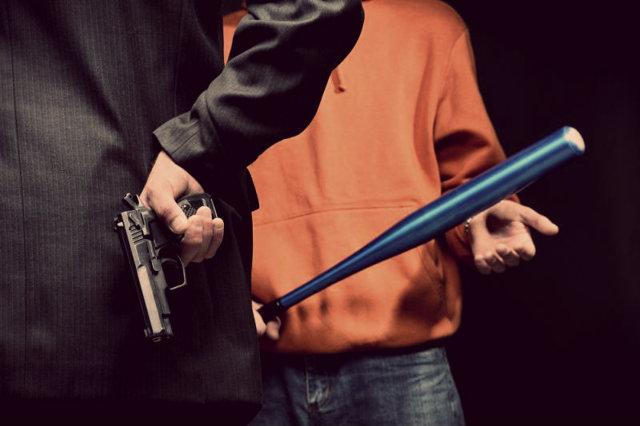 Условия наступления ответственности за превышение самообороны