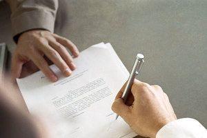Обходной лист при увольнении: законно ли это, образцы