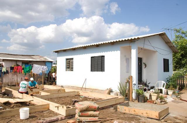Признание нуждающимся в улучшении жилищных условий