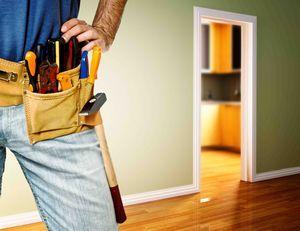 Время ремонтных работ в многоквартирном доме закон