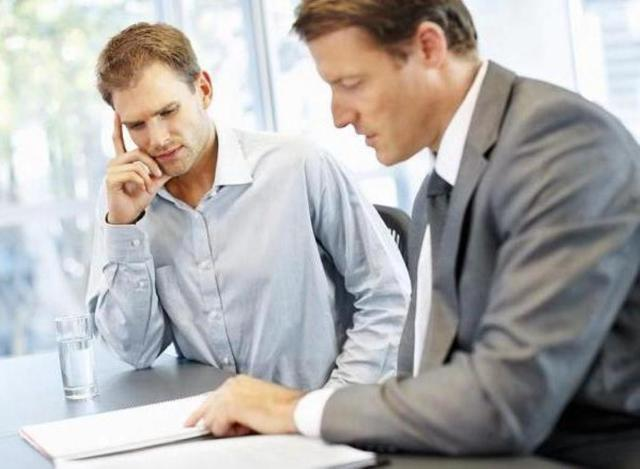 Несоответствие занимаемой должности - действия работадателя