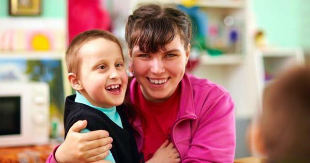 Инвалиды с детства: пенсии, льготы родителям