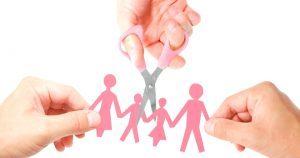 Развод по обоюдному согласию при наличии несовершеннолетних детей