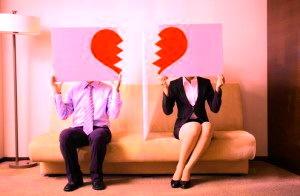 Порядок и условия расторжения брака в суде и ЗАГСе