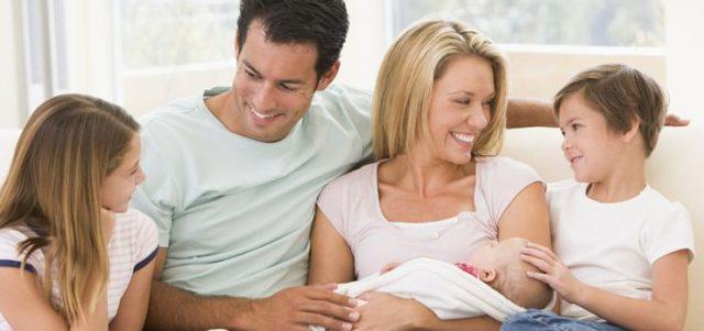 Сколько раз можно оформить материнский капитал