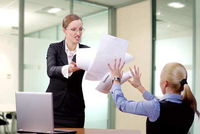 Куда обратиться, если работодатель нарушает права работника