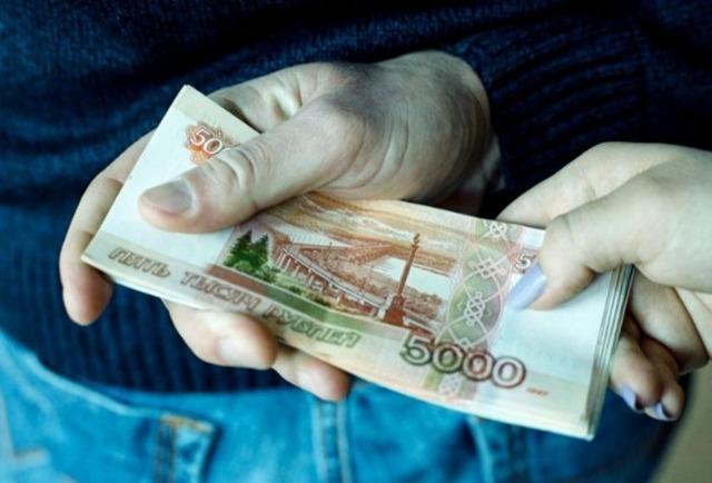 ИП участвует в незаконном обналичивании средств